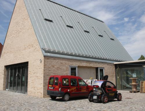 Rathaus Bissendorf